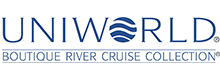 Uniworld River Cruise Logo